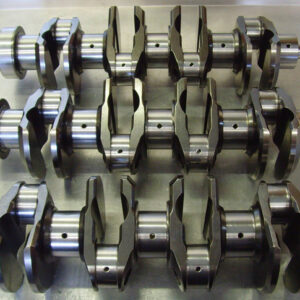 FVC Crankshaft