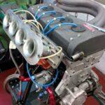 Ford Cosworth FVC Engine