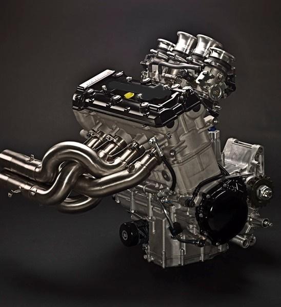 Engines | Trevor Morris Engines